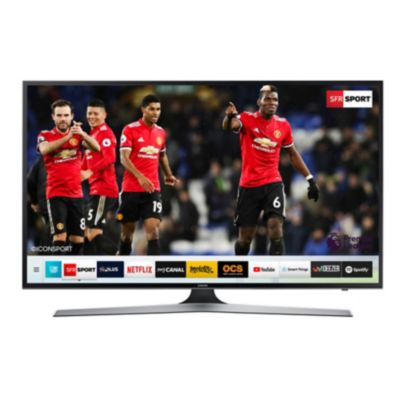 TV LED Samsung UE49MU6105