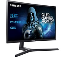 Ecran PC Gamer Samsung C24FG73 curved