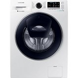 Lave linge hublot Samsung ADD WASH Eco Bubble WW8BK5210UW
