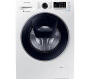 Samsung ADD WASH Eco Bubble WW8BK5210UW