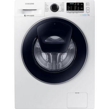 Samsung ADD WASH Eco Bubble WW8BK5210UW