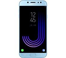 Smartphone Samsung Galaxy J7 Silver Ed.2017