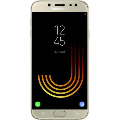 Smartphone Samsung Galaxy J7 Gold Ed.2017