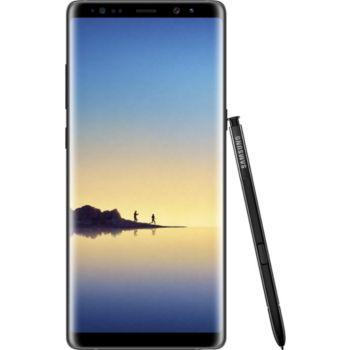 Samsung Galaxy Note 8 Noir     reconditionné