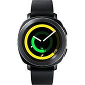 Montre connectée Samsung Gear Sport Gris Acier