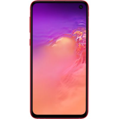 Location Smartphone Samsung Galaxy S10E Rouge