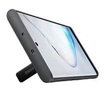 Coque Samsung  Note 10+ Renforcée noir