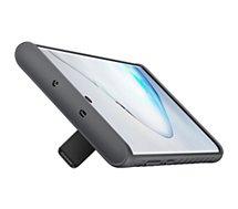 Coque Samsung  Note 10 Renforcée noir
