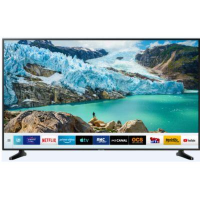 Location TV LED Samsung UE55RU7025
