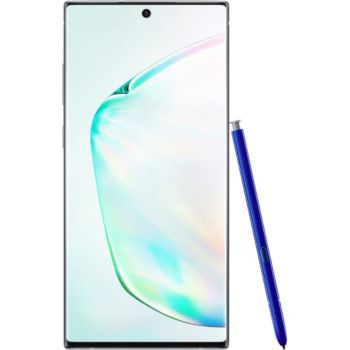 Samsung Galaxy Note 10+ Silver