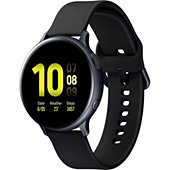 Montre connectée Samsung Galaxy Watch Active2 Noir Alu 44mm