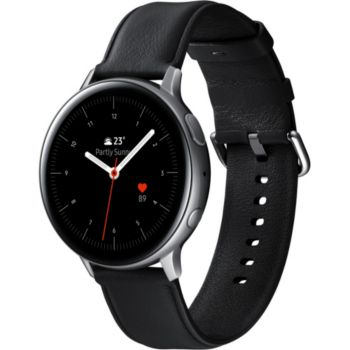 Samsung Galaxy Watch Active2 Argent Acier 44mm