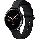 Montre connectée Samsung  Galaxy Watch Active2 Noir Acier 44mm