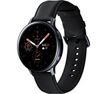 Montre connectée Samsung Galaxy Watch Active 2 Noir Acier 44mm