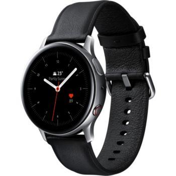 Samsung Galaxy Watch 4G Active2 Argent Acier 40