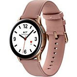 Montre connectée Samsung  Galaxy Watch 4G Active2 Rose Acier 40mm