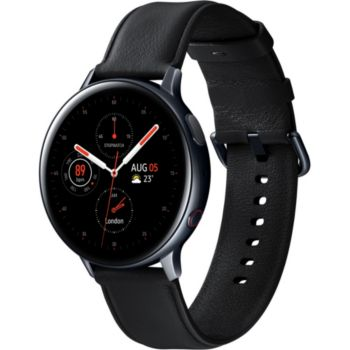 Samsung Galaxy Watch 4G Active2 Noir Acier 44mm