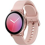 Montre connectée Samsung  Galaxy Watch Active2 Rose Alu 40mm