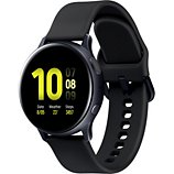 Montre connectée Samsung  Galaxy Watch Active2 Noir Alu 40mm