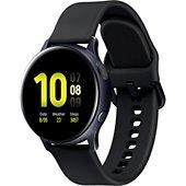 Montre connectée Samsung Galaxy Watch Active2 Noir Alu 40mm