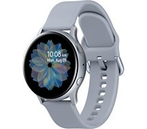 Montre connectée Samsung  Galaxy Watch Active 2 Gris Alu 40mm