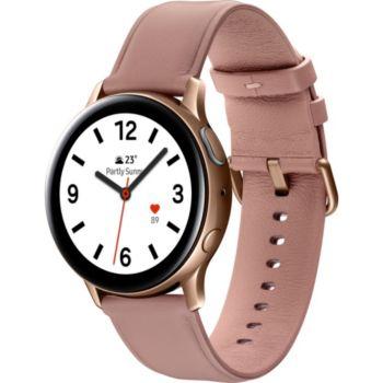 Samsung Galaxy Watch Active2 Rose Acier 40mm