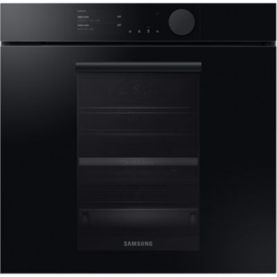 Location Four encastrable Samsung NV75T8979RK DUAL COOK STEAM