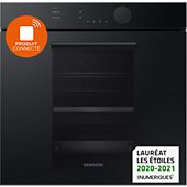 Four encastrable Samsung NV75T9979CD DUAL COOK FLEX