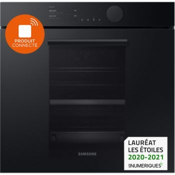 Samsung NV75T9979CD DUAL COOK FLEX