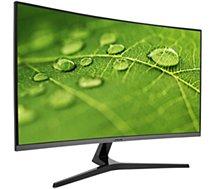 Ecran PC Samsung  C32R500FHU