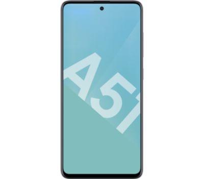 Smartphone Samsung Galaxy A51 Blanc