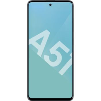 Samsung Galaxy A51 Blanc