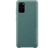 Coque Samsung  S20+ Kvadrat recycle vert