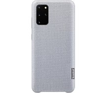 Coque Samsung  S20+ Kvadrat recycle gris