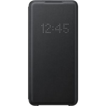 Samsung S20 Ultra LED View cover noir