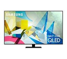 TV QLED Samsung  QE55Q80T 2020