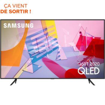 Samsung QE50Q60T 2020