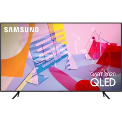 Location TV QLED Samsung QE75Q60T 2020