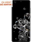 Smartphone Samsung S20 Ultra Noir 5G