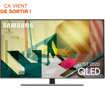 Samsung QE55Q75T 2020