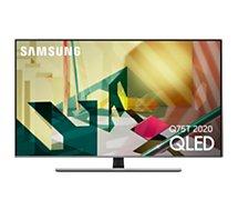 TV QLED Samsung  QE55Q75T 2020