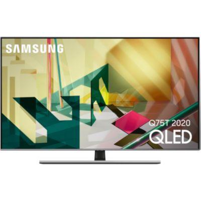 Location TV QLED Samsung QE75Q75T 2020