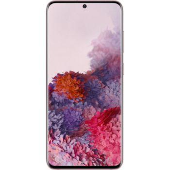 Samsung Galaxy S20 Rose 4G     reconditionné