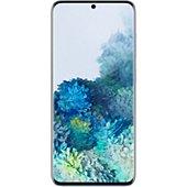 Smartphone Samsung Galaxy S20 Bleu 4G