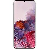 Smartphone Samsung Galaxy S20 Rose 5G