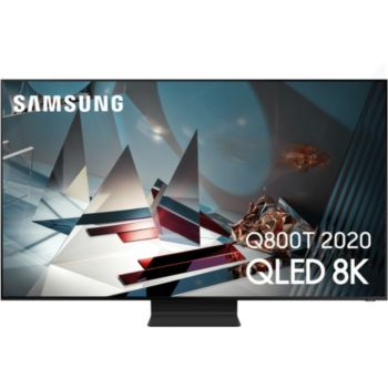 Samsung QE65Q800T 8K 2020     reconditionné