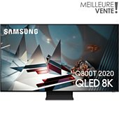 TV QLED Samsung QE75Q800T 8K 2020