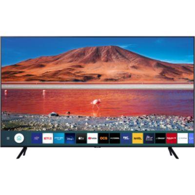 Location TV LED Samsung UE75TU7005