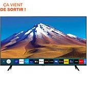 TV LED Samsung UE43TU7025 2020