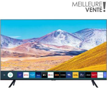 Samsung UE43TU8005 2020